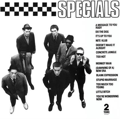 The Specials - --- (Remastered)
