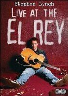 Lynch Stephen - Live at the El Rey
