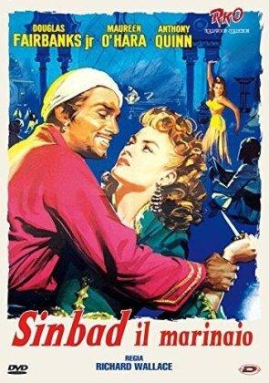 Sinbad il marinaio (1947) (s/w)