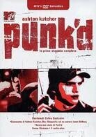 Punk'd - Stagione 1 (2 DVDs)