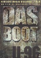 Das Boot - Le bateau (1981) (Director's Cut, 2 DVDs)