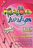 Karaoke - Grands Succès Francophones Vol. 8
