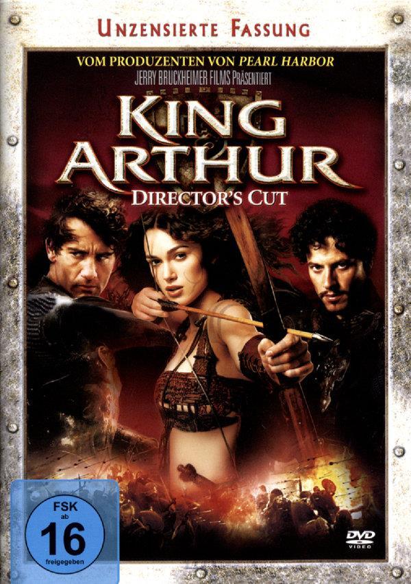 King Arthur (2004) (Director's Cut)
