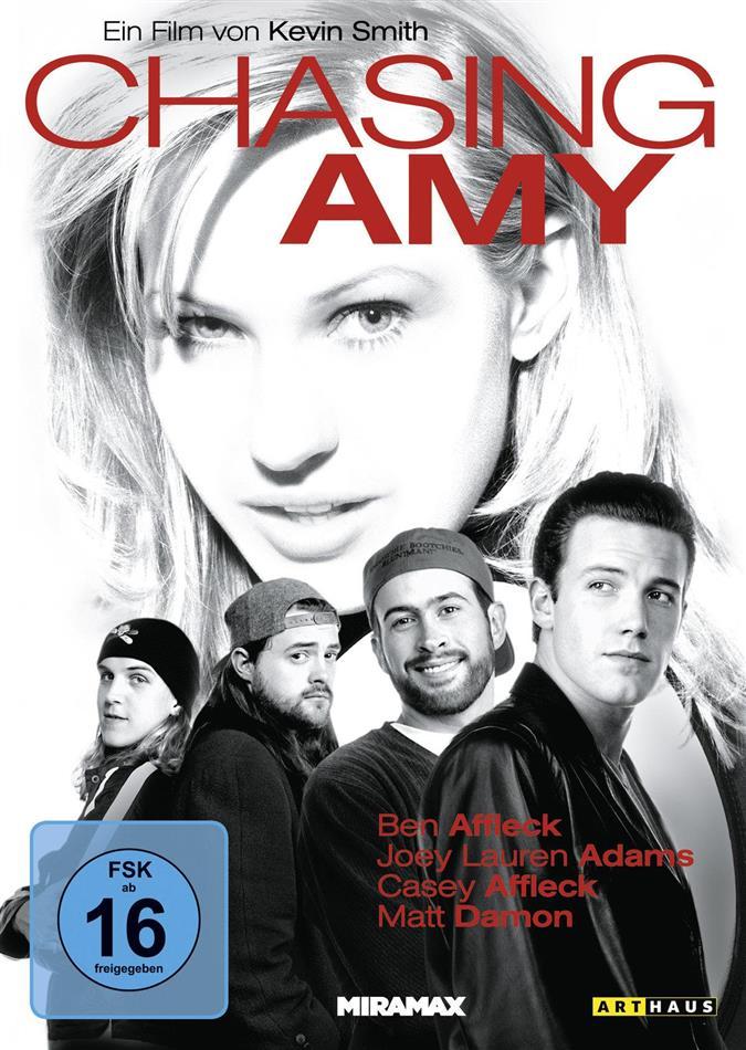Chasing Amy (1997) (Arthaus)