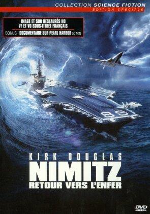 Nimitz - Retour vers l'enfer (1980) (Collection Science Fiction, Restaurierte Fassung, Special Edition)