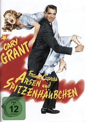 Arsen und Spitzenhäubchen (1944) (s/w)