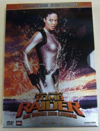 Lara Croft: Tomb Raider - Die Wiege des Lebens (2003) (Steelcase, Limited Edition)