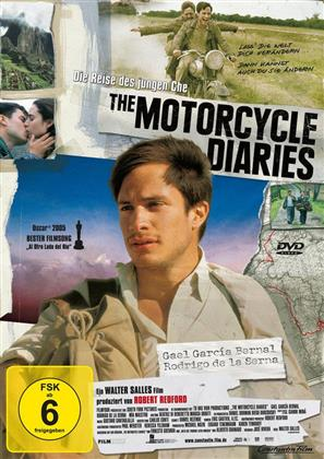 The Motorcycle Diaries - Die Reise des jungen Che (2004)