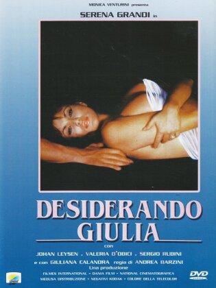 Desiderando Giulia - Giulia (1986) (1986)
