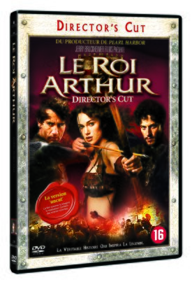 Le Roi Arthur (2004) (Director's Cut)