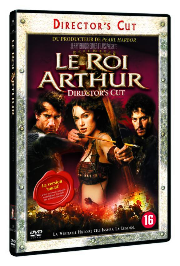 Le Roi Arthur (2004) (Director's Cut)