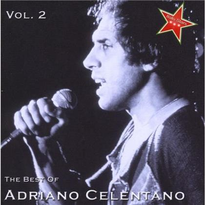Adriano Celentano - Best Of Vol. 2 (TRECOLORI MEDIA)