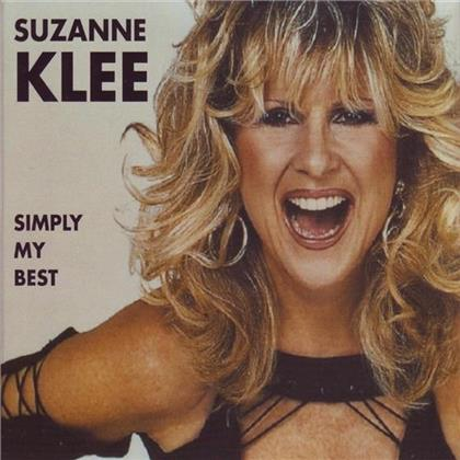 Suzanne Klee - Simply My Best