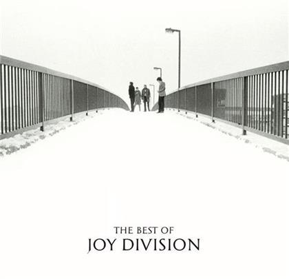 Joy Division - Best Of (2 CDs)