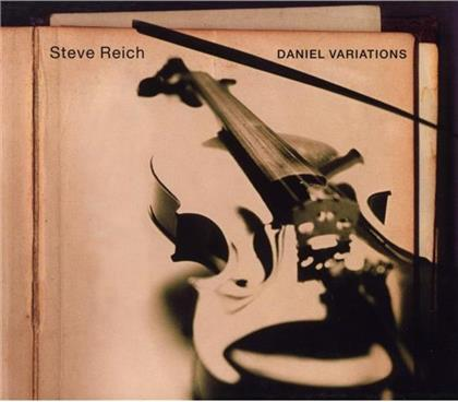 Steve Reich (*1936) - Daniel Variations