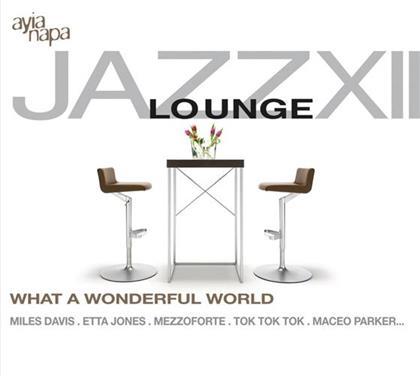 Jazz Lounge - Various 12