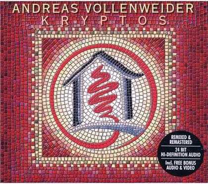 Andreas Vollenweider - Kryptos - Digi Re-Release (Remastered)