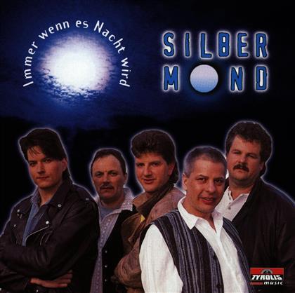 Silbermond - Immer Wenn Es Nacht Wird