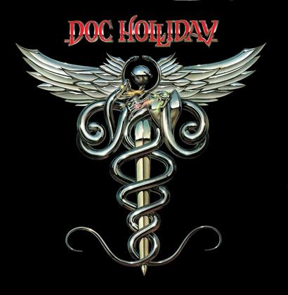 Doc Holliday - --- (New Edition)