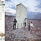 The Who - Who's Next - 7 Bonustracks (Japan Edition, Remastered)