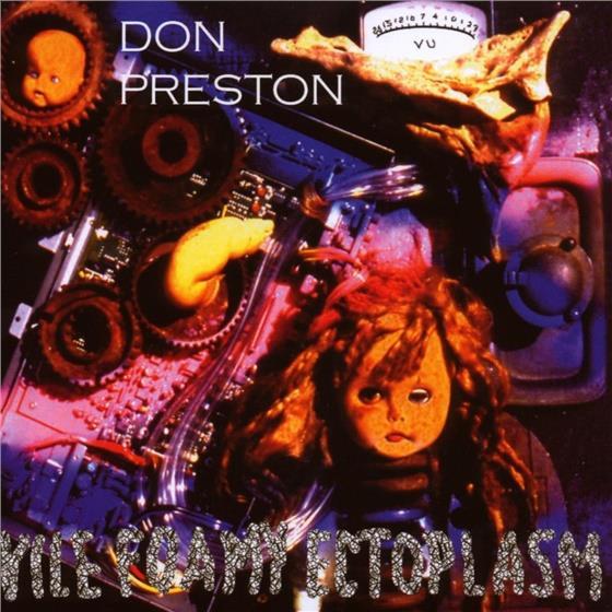 Don Preston - Vile Foamy