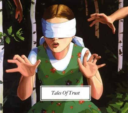 Pit Baumgartner (De-Phazz) - Tales Of Trust