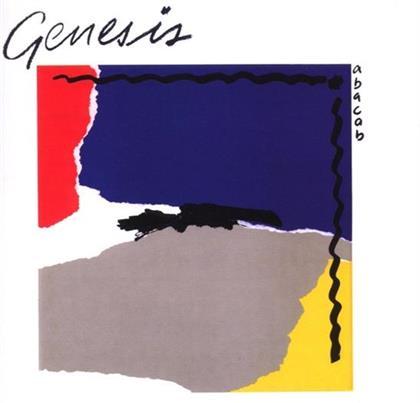 Genesis - Abacab (New Version, Remastered)