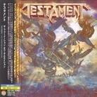 Testament - Formation Of Damnation - + Bonus