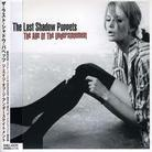 The Last Shadow Puppets - Age Of Understatement - + Bonus (Japan Edition)
