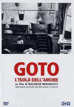 Goto - L'isola dell'amore (1969) (n/b)