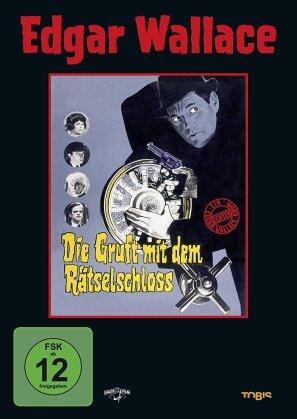 Die Gruft mit dem Rätselschloss - Edgar Wallace (1964)