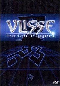 Ruggeri Enrico - Ulisse (2 DVD)