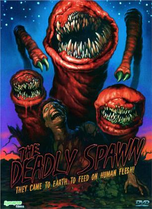 The Deadly Spawn (1983) (Versione Rimasterizzata)