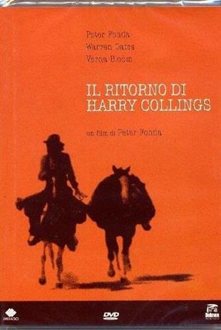 Il ritorno di Harry Collings (1971)