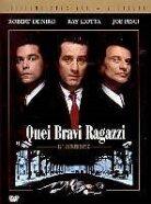 Quei bravi ragazzi (1990) (Edizione Speciale, 2 DVD)