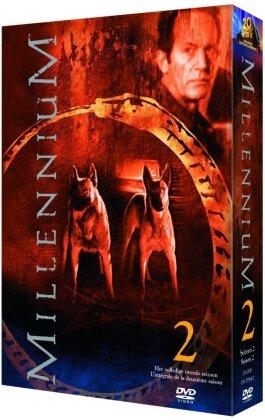Millennium - Season 2 (6 DVDs)