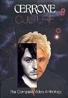 Cerrone - Culture