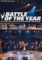 Various Artists - Battle of the year 2004 - France