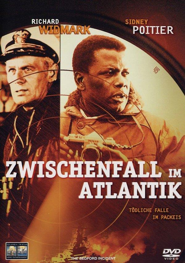 Zwischenfall im Atlantik (1965)