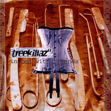 Treekillaz - In Bed With Friends