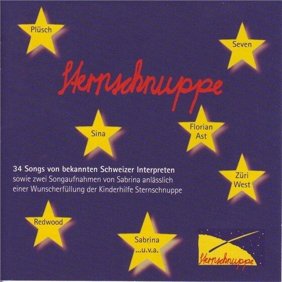 Sternschnuppe - Various (2 CDs)