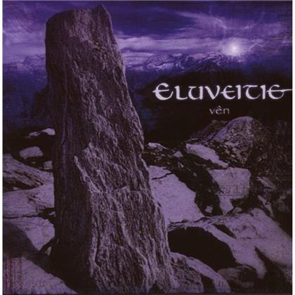 Eluveitie - Ven (+ Video Clip) (Remastered)