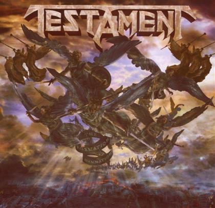 Testament - Formation Of Damnation
