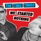The Ting Tings - We Started Nothing - Digipack