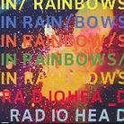 Radiohead - In Rainbows (Japan Edition)
