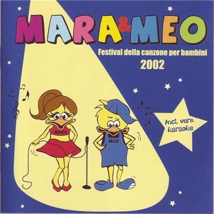 Mara & Meo - Festival Della Canzone Per Bambini