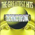 Technotronic - Greatest Hits