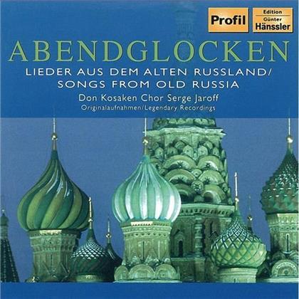 Don Kosaken Chor & Stanislawitsch A./Bajanoff M. - Songs From Old Russia
