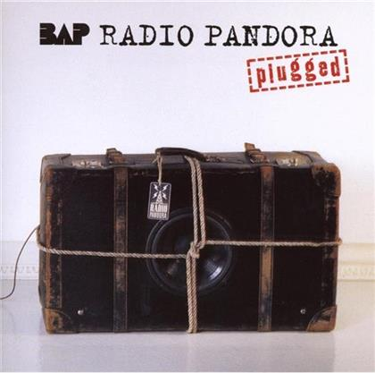 Bap - Radio Pandora - Plugged