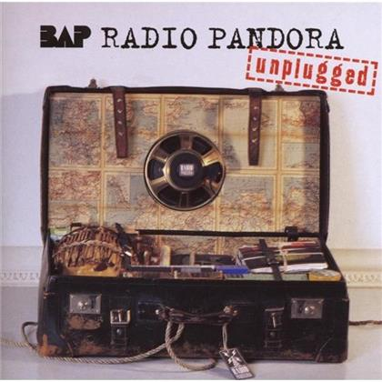 Bap - Radio Pandora - Unplugged